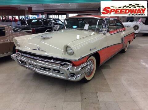 1956 Mercury n/a for sale at SPEEDWAY AUTO MALL INC in Machesney Park IL