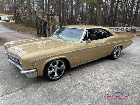 1966 Chevrolet Impala for sale at SelectClassicCars.com in Hiram GA