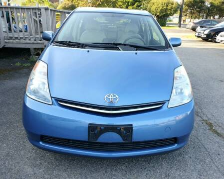 2007 Toyota Prius for sale at Life Auto Sales in Tacoma WA