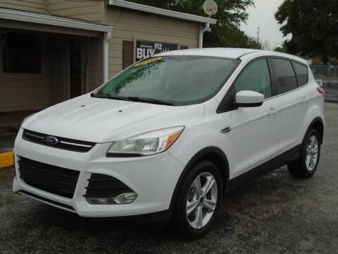 2014 Ford Escape for sale at New Gen Motors in Lakeland FL