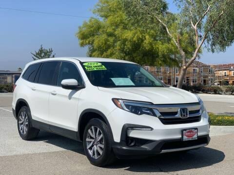 2019 Honda Pilot for sale at Esquivel Auto Depot in Rialto CA
