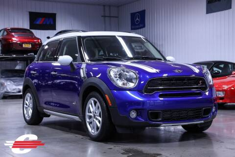 2016 MINI Countryman for sale at Cantech Automotive in North Syracuse NY