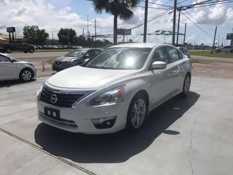 2014 Nissan Altima for sale at Advance Auto Wholesale in Pensacola FL