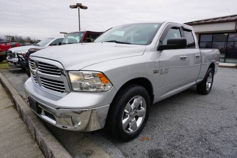 2016 RAM Ram Pickup 1500 for sale at Modern Motors - Thomasville INC in Thomasville NC