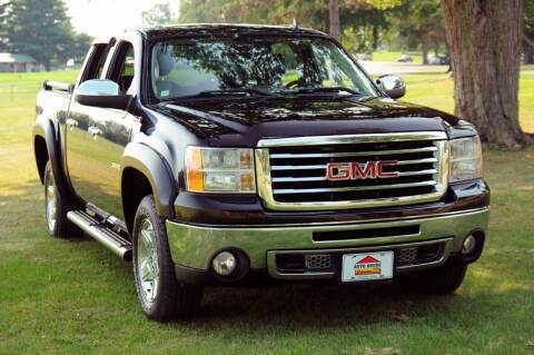 2012 GMC Sierra 1500 for sale at Auto House Superstore in Terre Haute IN