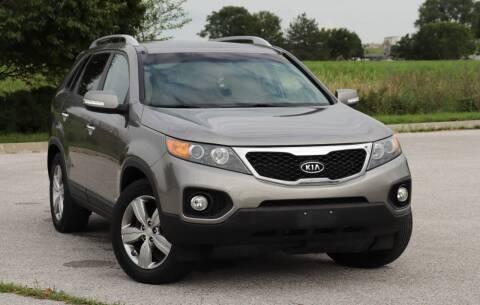 2013 Kia Sorento for sale at Big O Auto LLC in Omaha NE