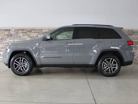 2021 Jeep Grand Cherokee for sale at Bud & Doug Walters Auto Sales in Kalamazoo MI
