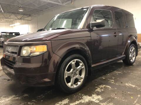 2007 Honda Element for sale at Paley Auto Group in Columbus OH