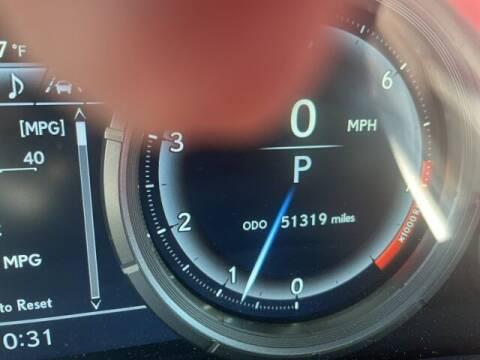 2018 Lexus GS 350 for sale at CHAPMAN FORD NORTHEAST PHILADELPHIA in Philadelphia PA