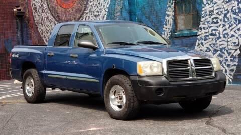 2005 Dodge Dakota for sale at Lexington Auto Store in Lexington KY