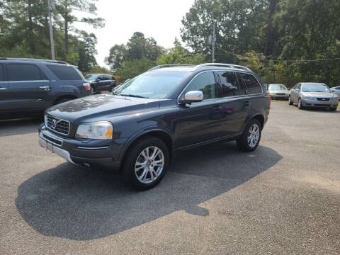 2013 Volvo XC90 for sale at Auto Credit Xpress in Benton AR