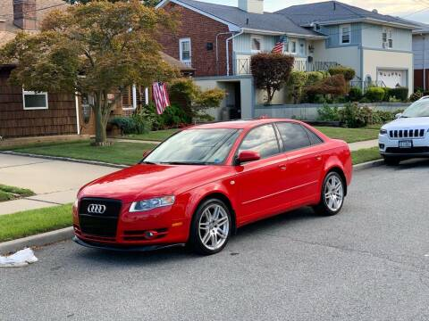 2006 Audi A4 for sale at Reis Motors LLC in Lawrence NY