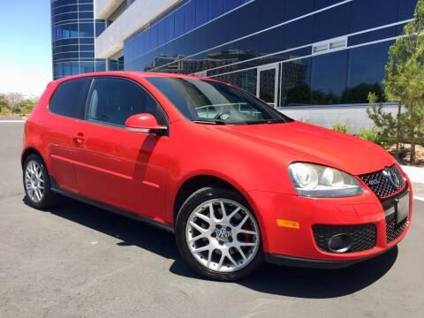 2006 Volkswagen GTI for sale at San Diego Auto Solutions in Escondido CA