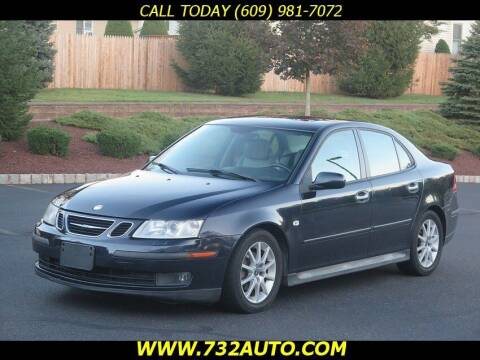 2003 Saab 9-3 for sale at Absolute Auto Solutions in Hamilton NJ