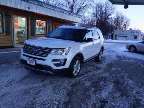 2016 Ford Explorer for sale at NORTHERN MOTORS INC in Grand Forks ND