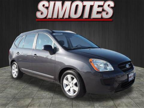 2008 Kia Rondo for sale at SIMOTES MOTORS in Minooka IL