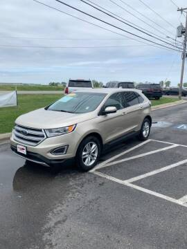 2018 Ford Edge for sale at Bayird Truck Center in Paragould AR