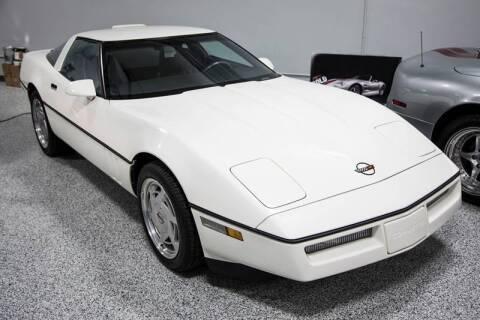 1988 Chevrolet Corvette for sale at Exquisite Auto in Sarasota FL