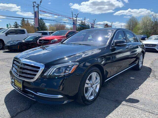 2018 Mercedes-Benz S-Class for sale in Sewell, NJ