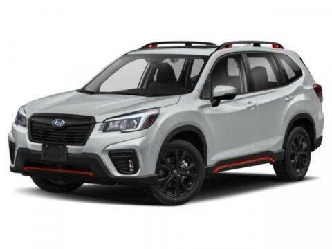 2021 Subaru Forester for sale in Carson City, NV