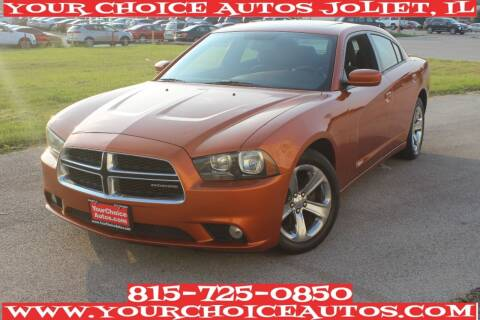 2011 Dodge Charger for sale at Your Choice Autos - Joliet in Joliet IL