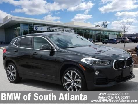 2020 BMW X2 for sale at Carol Benner @ BMW of South Atlanta in Union City GA
