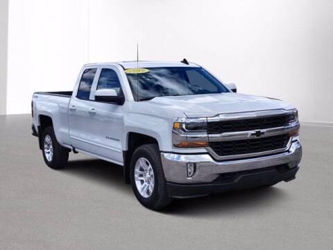 2019 Chevrolet Silverado 1500 LD for sale at Jimmys Car Deals in Livonia MI