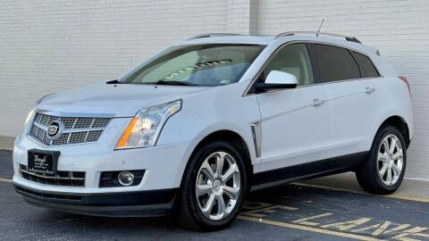 2013 Cadillac SRX for sale at Carland Auto Sales INC. in Portsmouth VA