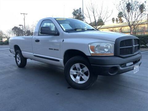 2006 Dodge Ram Pickup 1500 for sale at Stunning Auto in Sacramento CA