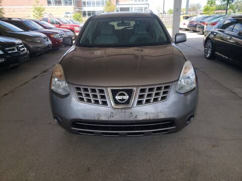 2009 Nissan Rogue for sale at Divine Auto Sales LLC in Omaha NE