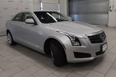 2014 Cadillac ATS for sale at USA Auto Inc in Mesa AZ