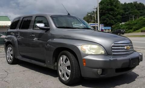 2006 Chevrolet HHR for sale at Abingdon Auto Specialist Inc. in Abingdon VA