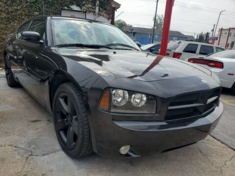 2008 Dodge Charger for sale at USA Auto Brokers in Houston TX