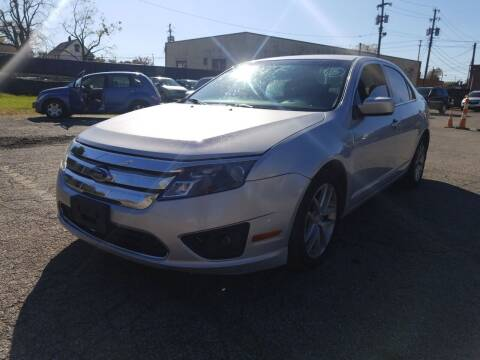2010 Ford Fusion for sale at Flex Auto Sales in Cleveland OH