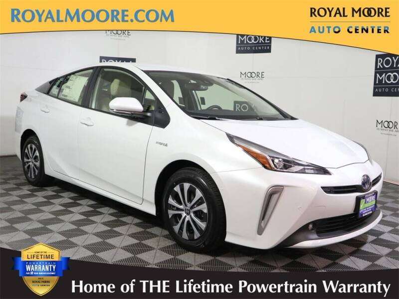 2022 Toyota Prius for sale in Hillsboro, OR