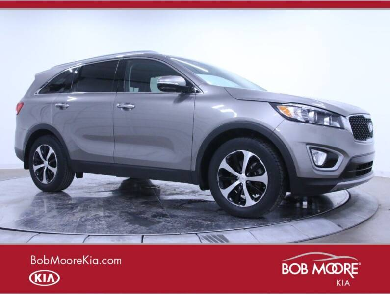 2018 Kia Sorento for sale at Bob Moore Kia in Oklahoma City OK
