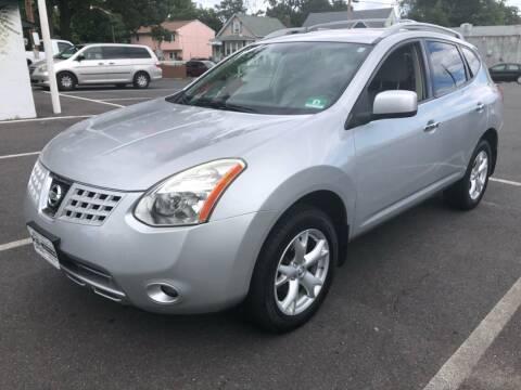 2010 Nissan Rogue for sale at EZ Auto Sales , Inc in Edison NJ