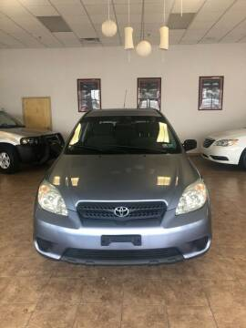 2005 Toyota Matrix for sale at Trans Atlantic Motorcars in Philadelphia PA