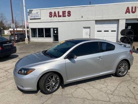 2009 Scion tC for sale at Town & City Motors Inc. in Gary IN