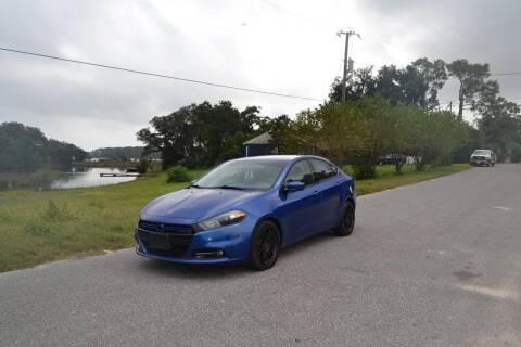 2013 Dodge Dart for sale at Car Bazaar in Pensacola FL