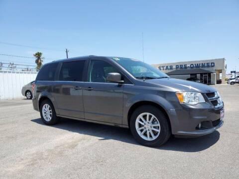 2018 Dodge Grand Caravan for sale at All Star Mitsubishi in Corpus Christi TX