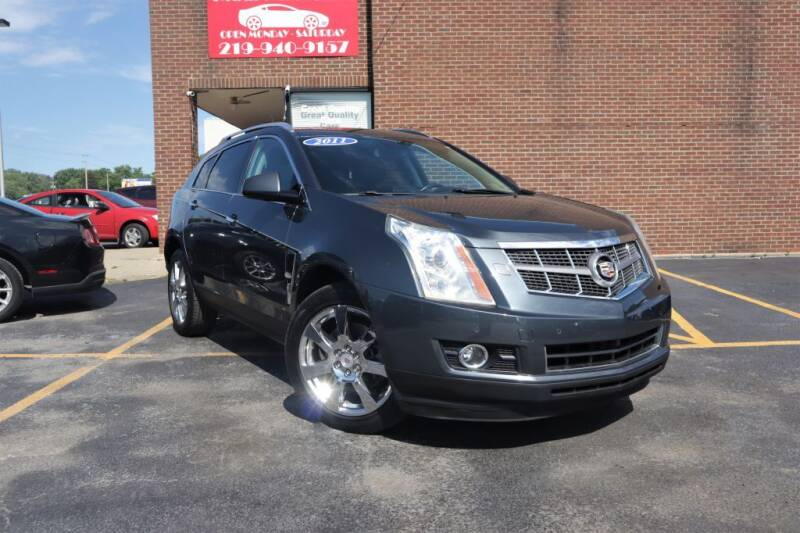 2011 Cadillac SRX for sale in Hobart, IN
