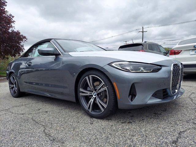 2021 BMW 4 Series for sale in Newton, NJ