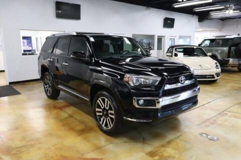 2018 Toyota 4Runner for sale at RPT SALES & LEASING in Orlando FL