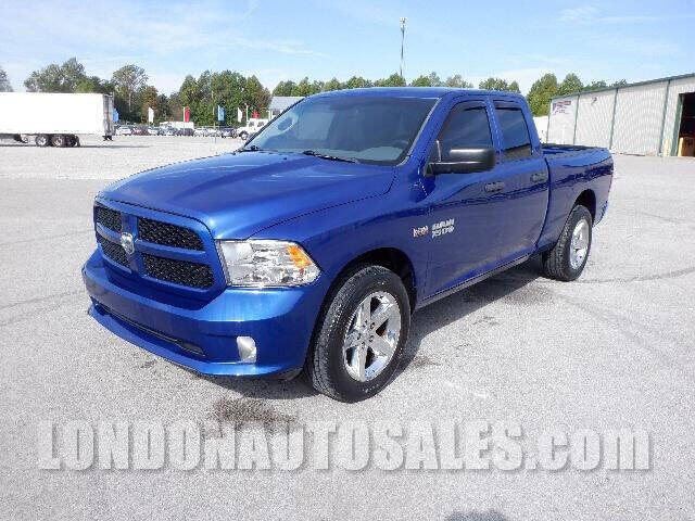 2014 RAM Ram Pickup 1500 for sale at London Auto Sales LLC in London KY