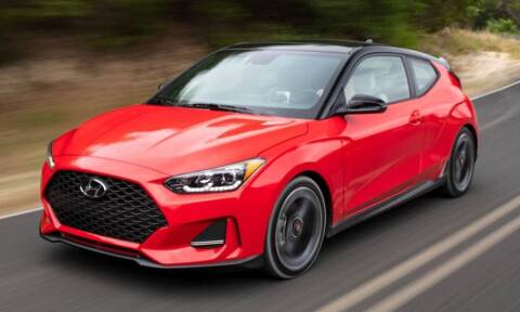 2019 Hyundai Veloster for sale at Access Auto Direct in Baldwin NY