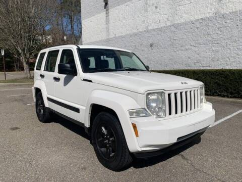 2008 Jeep Liberty for sale at Select Auto in Smithtown NY