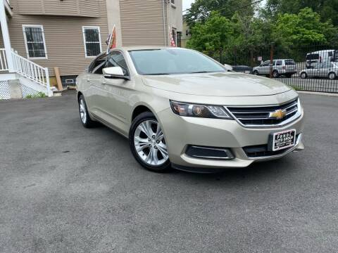 2015 Chevrolet Impala for sale at PRNDL Auto Group in Irvington NJ
