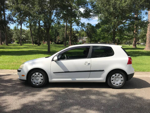 2008 Volkswagen Rabbit for sale at Import Auto Brokers Inc in Jacksonville FL
