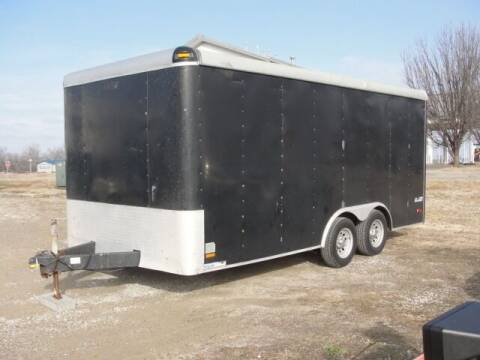 2005 Panama 16 foot for sale at Frieling Auto Sales in Manhattan KS